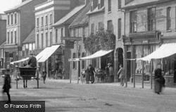 High Street 1897, St Neots
