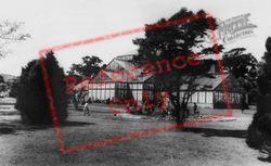 Dyffryn Gardens c.1965, St Nicholas