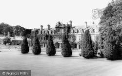 Dyffryn House And Garden 1968, St Nicholas