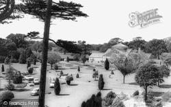 Dyffryn House And Gardens c.1965, St Nicholas