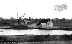 1912, St Osyth