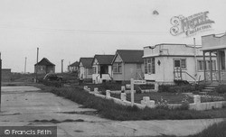 St Osyth, Notman Way, Point Clear c.1955