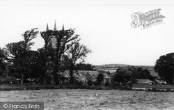 St Stephen, The Church c.1960