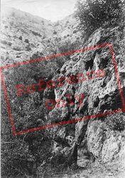 Pont Du Diable 1890, St Vallier