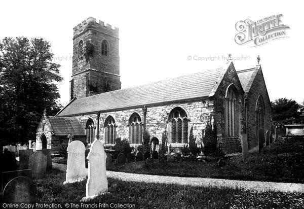 St Winnow photo