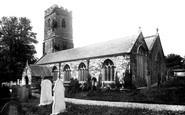 St Winnow, 1891
