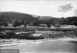 Village 1895, Stackhouse