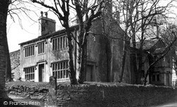 Stacksteads, Fearns Hall (1557) c.1955