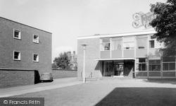 c.1965, Stafford