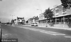 Greyfriars c.1965, Stafford