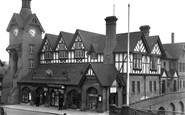 Stafford, Royal Brine Baths c1950