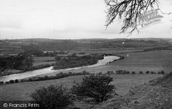 Stainburn, The Gill c.1960