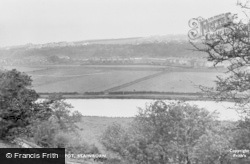 Towards Barepot c.1960, Stainburn