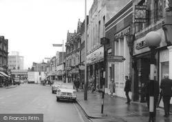 Staines, c.1965
