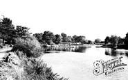 Staines, Penton Hook c1960