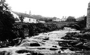 Stainforth photo