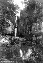 Catrigg Force 1887, Stainforth