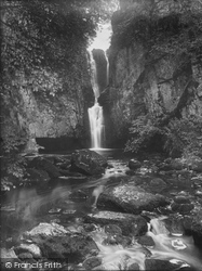 Catrigg Force 1921, Stainforth