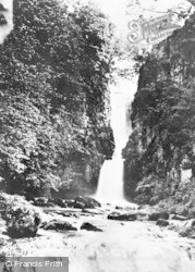 Catrigg Force c.1955, Stainforth