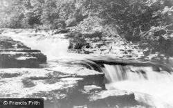 Foss 1887, Stainforth
