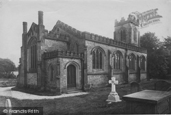 St Peter's Church 1887, Stainforth