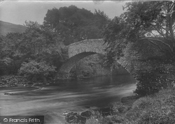 The Bridge 1921, Stainforth
