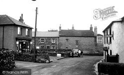 The Village c.1955, Stainforth