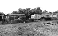 Staining, Thornfield Holiday Camp c1955