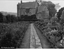 Stair, The Garden, Stair House 1951