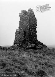 Stairhaven, Sinniness Castle 1958