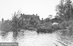 Stalham, A Backwater c.1931
