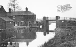 Stalham, The Pool, Wayford Bridge c.1931