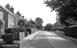 Stalham, The Village 1952