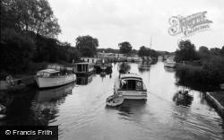 Stalham, Wayford 1968