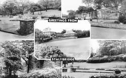 Composite c.1955, Stalybridge