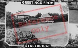 Stamford Park c.1955, Stalybridge