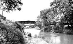Stamford Bridge, The Bridges c.1960