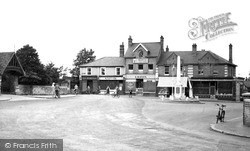 Stanford-Le-Hope, c.1955