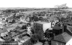 Stanford-Le-Hope, c.1960