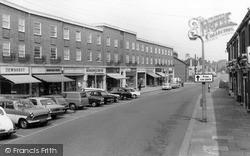 Stanford-Le-Hope, King Street c.1960