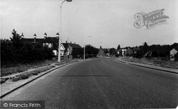 Stanford-Le-Hope, London Road c.1960
