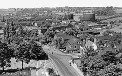 Stanford-Le-Hope, Looking West c.1955