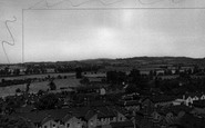 Stanford-Le-Hope, Looking West c.1955
