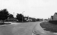 Stanford-Le-Hope, Main Road c.1960