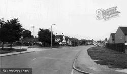 Stanford-Le-Hope, Main Road c.1960