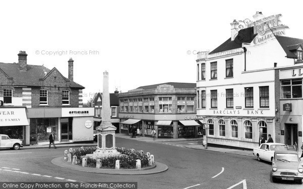 Stanford-le-Hope © Copyright The Francis Frith Collection 2005. http://www.frithphotos.com