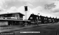 Stanford-Le-Hope, The Catcracker c.1960
