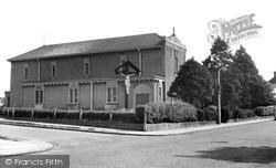 Stanford-Le-Hope, The Catholic Church c.1960