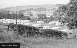 Stanhope, And Heather View c.1965