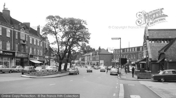 Stanmore photo